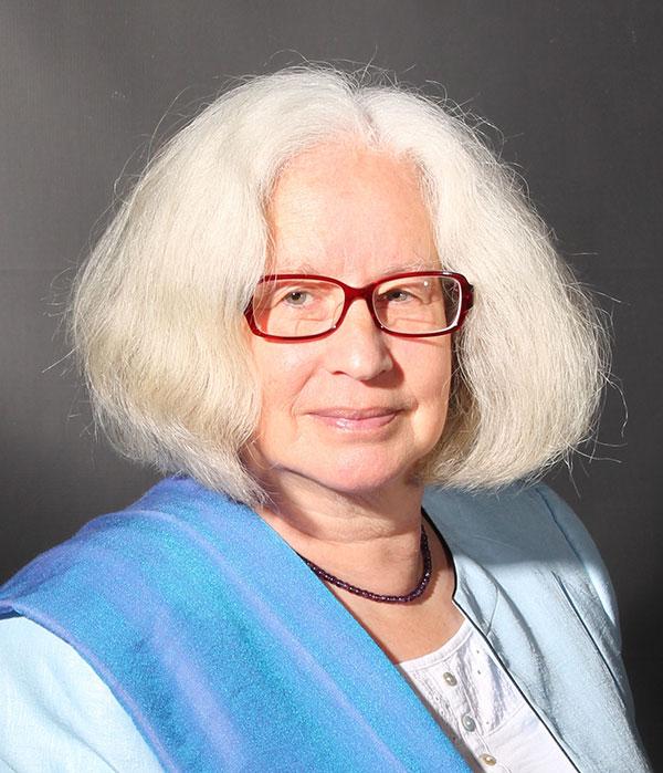 Dr Natalie Tobert